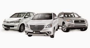 Rental Mobil Palmerah