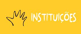 Instituições representadas na REBRINC