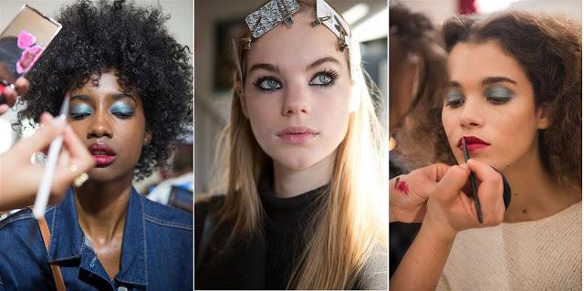 Beauty trend P/E 2017