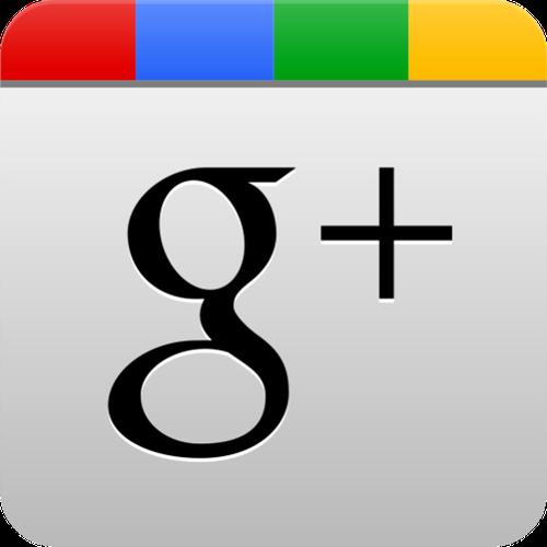 Ich bin auch bei Google+