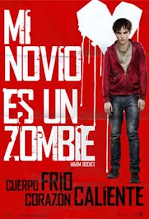 Ver pelicula Mi Novio es un Zombie (2013) Online online