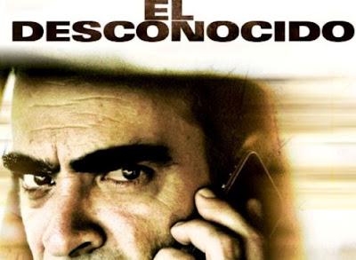 EL DESCONOCIDO - Dani de la Torre 2
