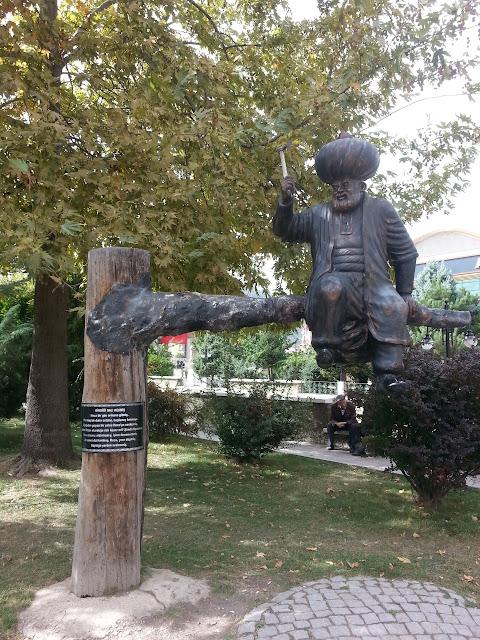 Akşehir Gülmece Parkı