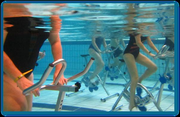 Aqua Cycling: beneficii, cine poate practica?
