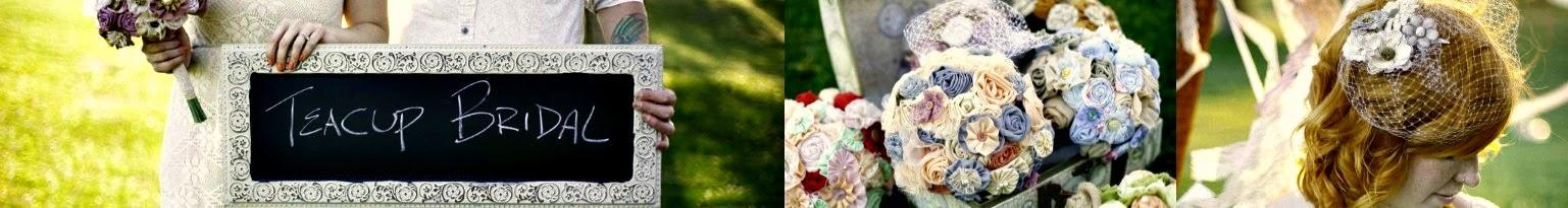 Teacup Bridal