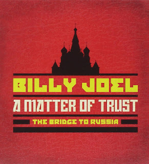 Bridge to russia
