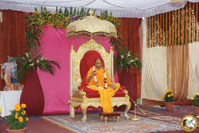 Jagadguru Kripaluji Maharaj's speech to police in Allahabad