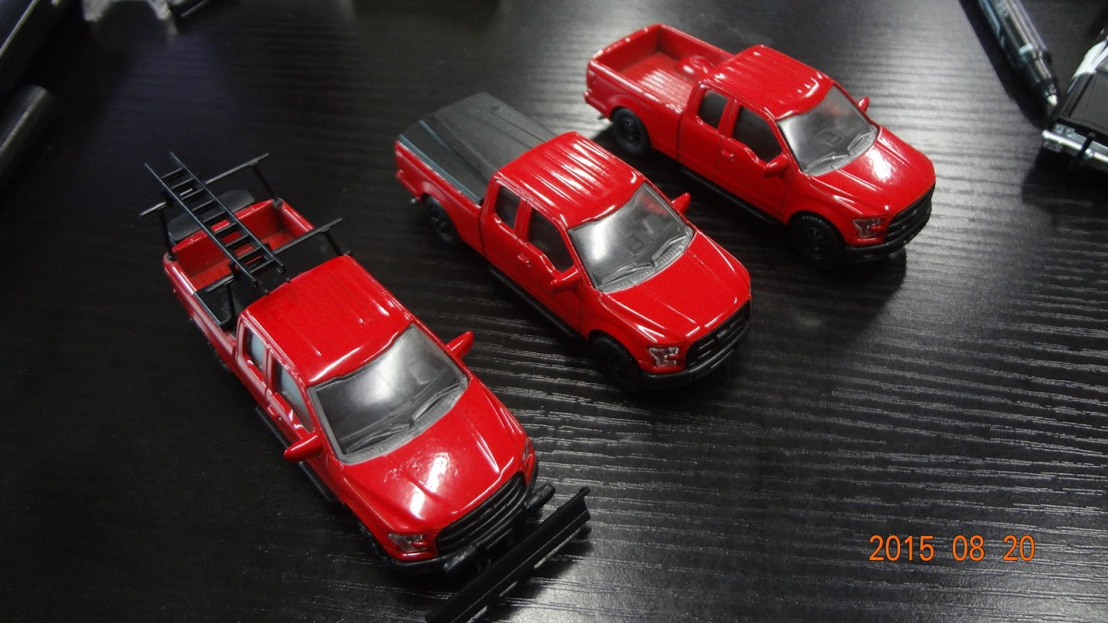 Greenlight 1 64 Scale Ford F150 Diecast New Mold Sneek