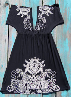 Country Western Style from ElusiveCowgirl.com