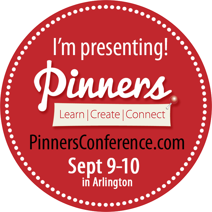 Join me at Pinners!