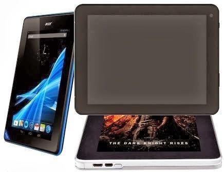 Tips Memilih Tablet Android Murah Berkualitas