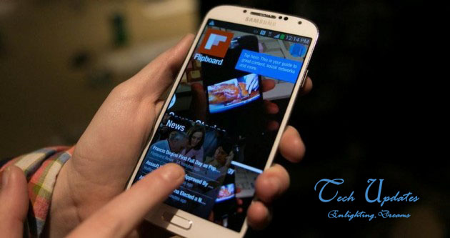 How To Root Samsung Galaxy S4 I9505 running on LTE Official Firmware by ultimatechgeek.com