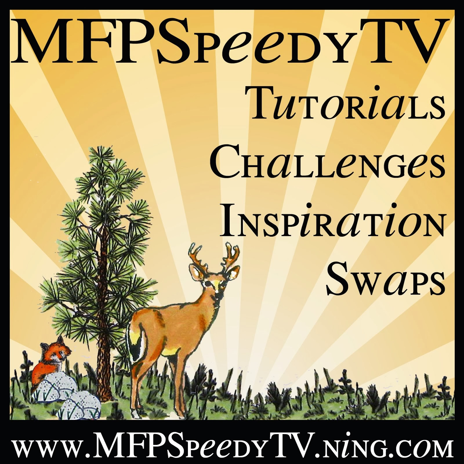 MFP SpeedyTV