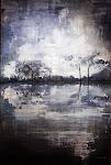 albareda - on canvas