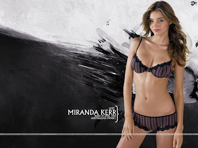 Miranda Kerr Wallpapers