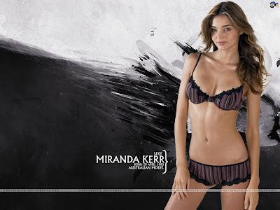 Miranda Kerr Wallpapers