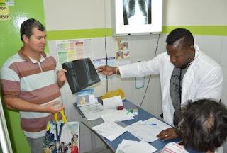 Em dois anos, Mais Médicos apresenta melhoria dos indicadores da saúde em AL