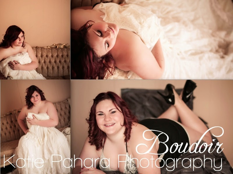Boudoir Photography Lethbridge