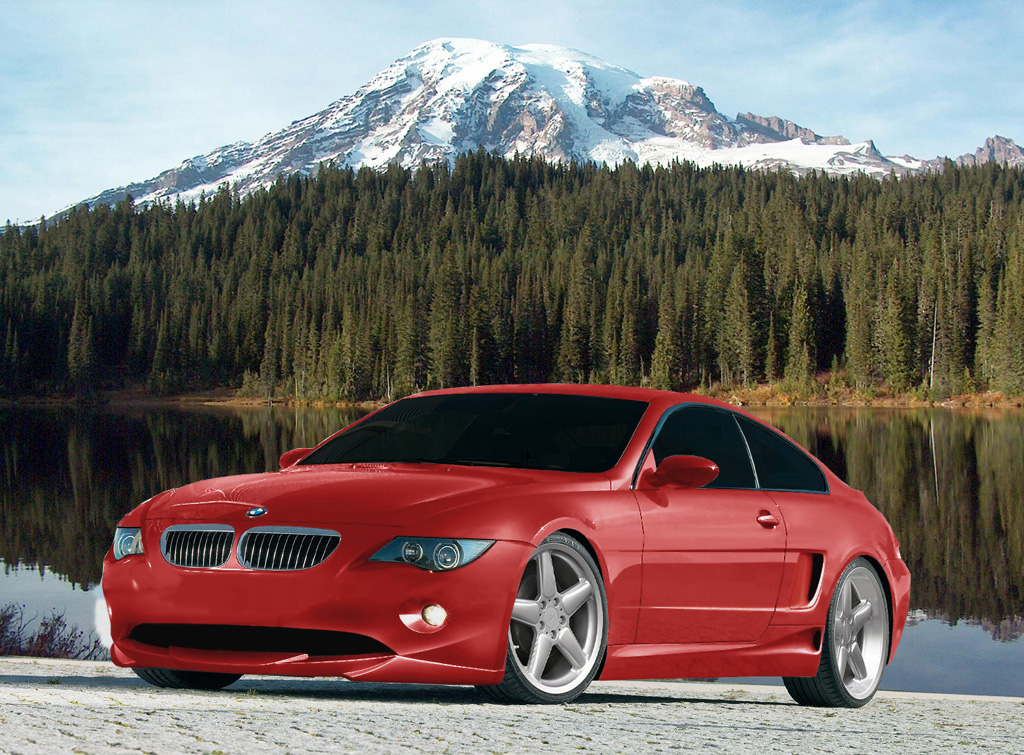 Cars Wallpapers And Pictures: Bmw Cars Photo Gallery