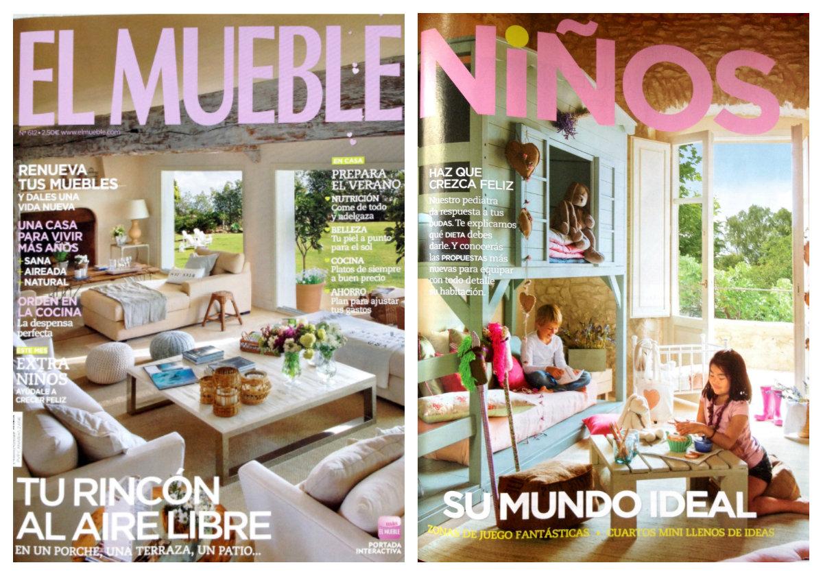 Bb the countrybaby blog el mueble ni os qu gran ayuda - El mundo del mueble ...