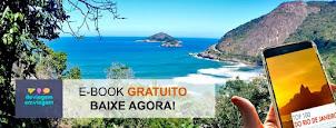 """Download E-book """"Sou do Rio"""""""