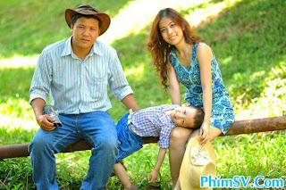 Gia Đình Dấu Yêu - HTVC Thuần Việt
