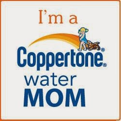 Coppertone Water Mom