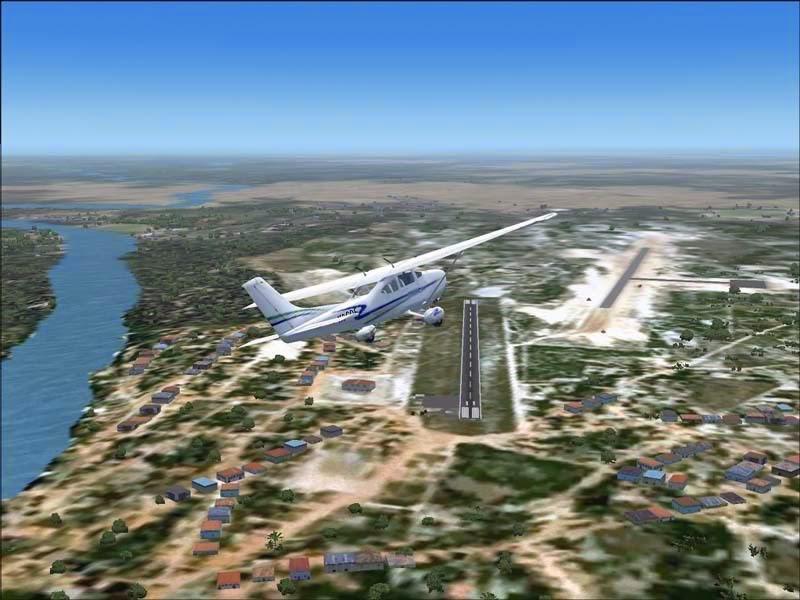 Aeroporto de Barreirinhas (MA)
