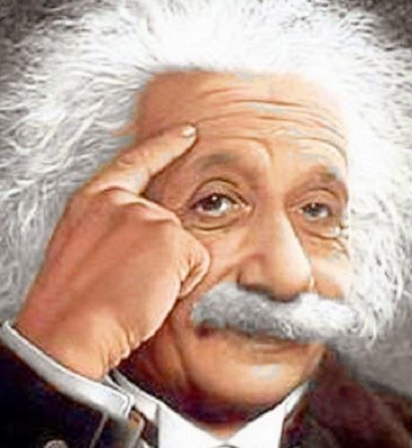 Ingin Pintar, Dan Genius, Di Dalam Bidang Apa pun?