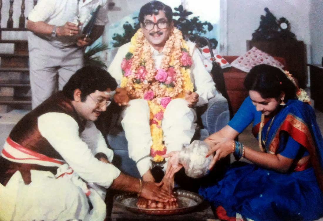 Image result for Gurubrahma (1987)