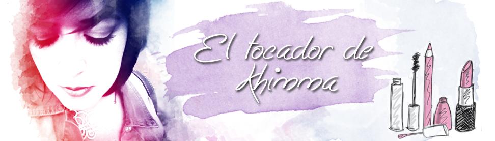 El tocador de Khimma