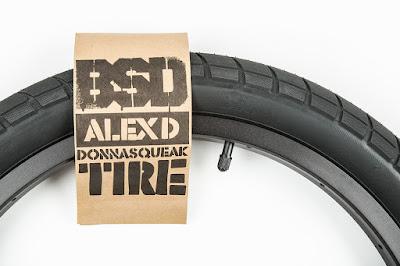 Llantas BSD Alex D $80.000