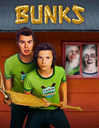 Ver Campamento Zombie (Bunks) (2013) Online