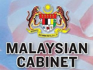 Senarai Rasmi Menteri Kabinet Baru 2013