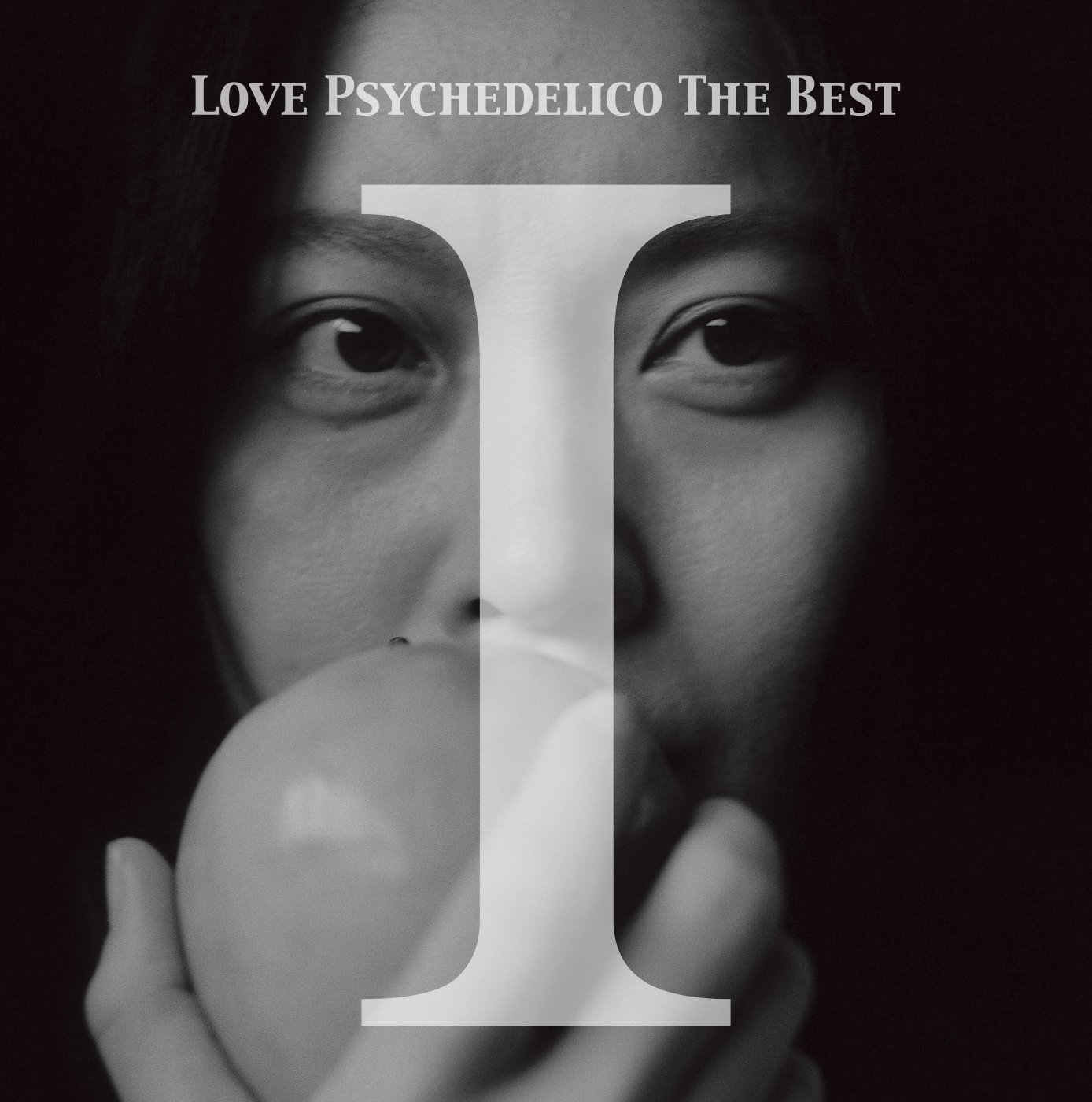 [Album] THE BEST SPECIAL BOX - LOVE PSYCHEDELICO (mp3)