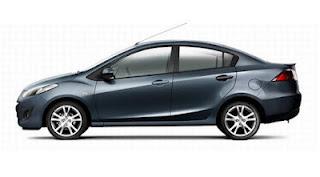 Harga Mobil Mazda 2 Sedan