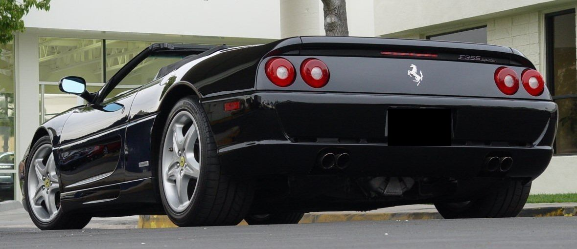 for sale ferrari f355 spider father of 10. Cars Review. Best American Auto & Cars Review