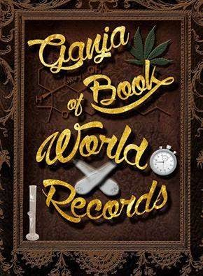 Ganja Book of Records 2015