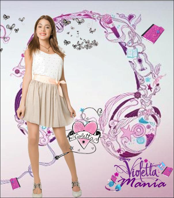 Violetta wallpapers - Imagui