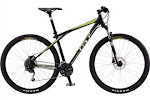 29'er Hard-Tail Bicycle Rentals