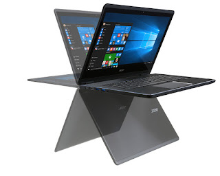 Laptop Acer Transformer Akan Segera Hadir
