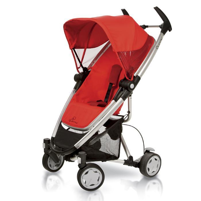 resa med barnvagn flyg
