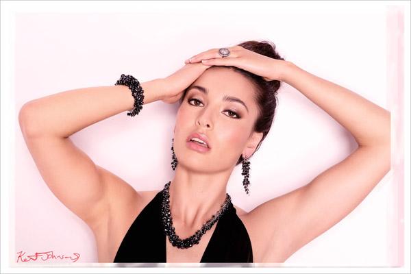 Classic Beauty Fashion Jewellery Campaign - Fujifilm X-Pro1 - XF60mmF2.4 R Macro
