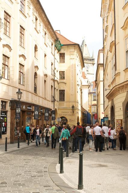 wisata, traveling, Prague, Czech Republic, Old Town Square