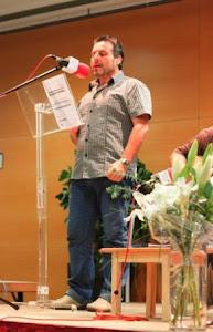 Recital-Marathón de Poesía en Viu