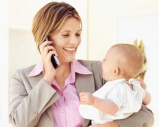 Tips Wanita Karir Dalam Mendidik Anak