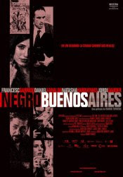 """Negro Buenos Aires"" Estreno 17 de Enero."