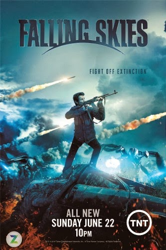 Download Falling Skies 4ª Temporada