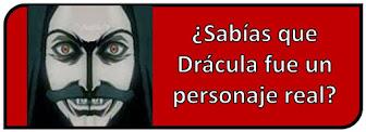 Personajes Históricos: Drácula