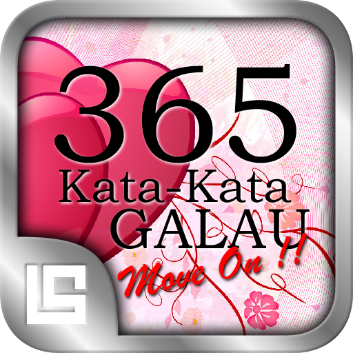 365 Kata Galau Move On